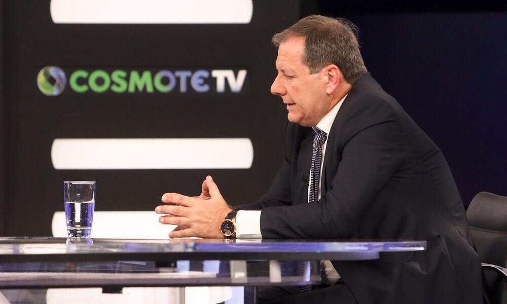 Η εξήγηση της Cosmote TV για την εκκρεμότητα λύσης συνεργασίας με την ΚΑΕ ΑΕΚ