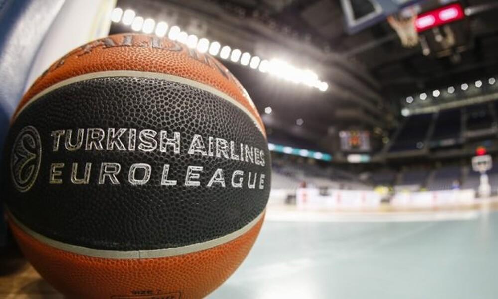 Euroleague: Η βαθμολογία μετά τη «διαβολοβδομάδα» (photos)
