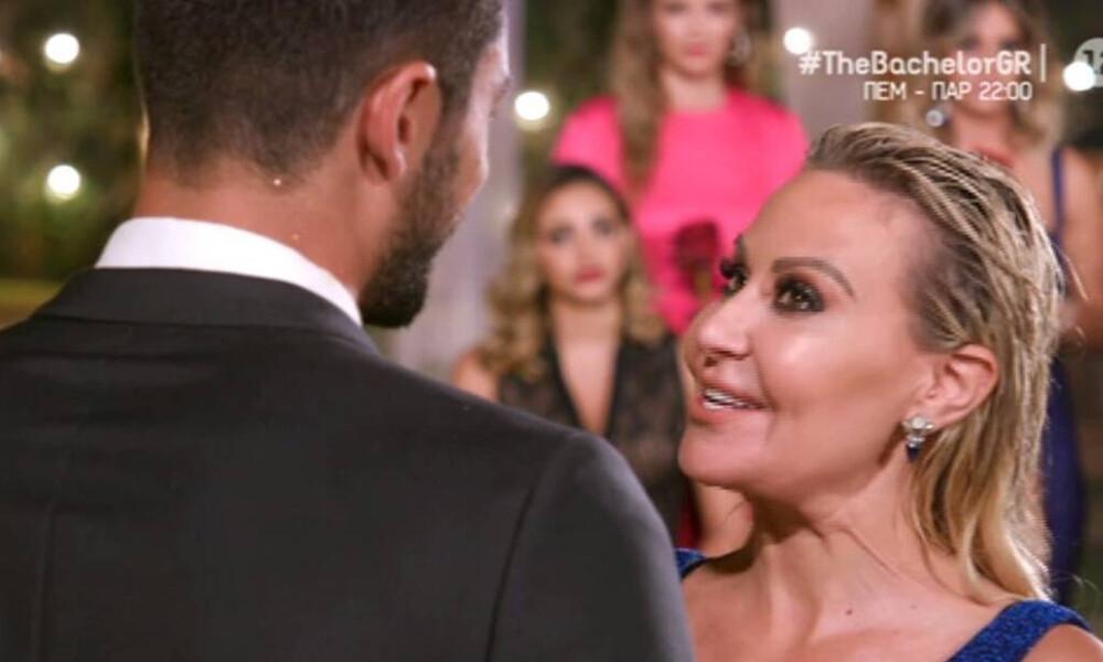 The Bachelor: Αποχώρησε η Έλενα Μπάση και το Twitter το... γλεντάει!