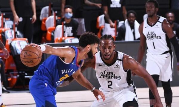 NBA: Έξαλλοι Ουίλιαμς και Χάρελ στους Κλίπερς