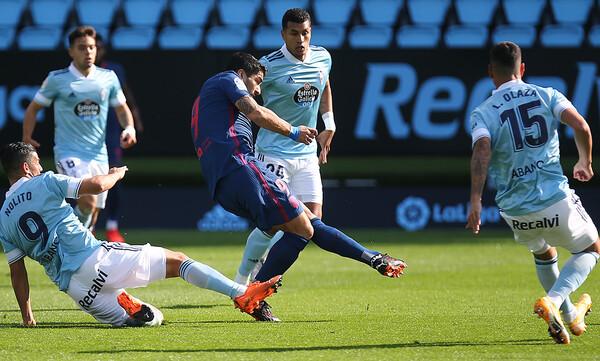 La Liga: Σκόραρε ο Σουάρες και επέστρεψε στις νίκες η Ατλέτικο (videos)