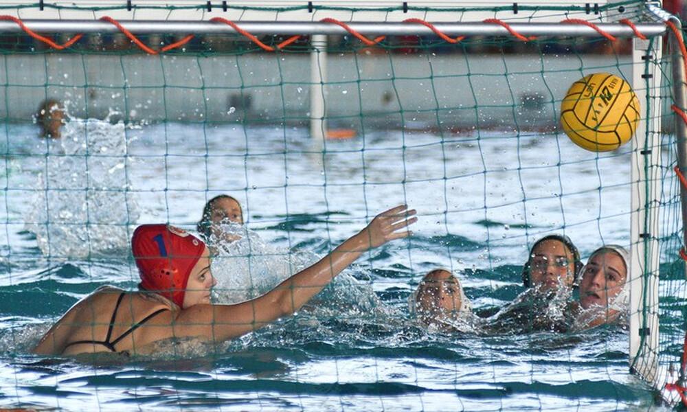 Α' Εθνική Πόλο Γυναικών: «Διπλό» ανατροπής η ΑΕΚ,12-9 επί του ΝΟΛ, πρώτη νίκη του Εθνικού (photos)