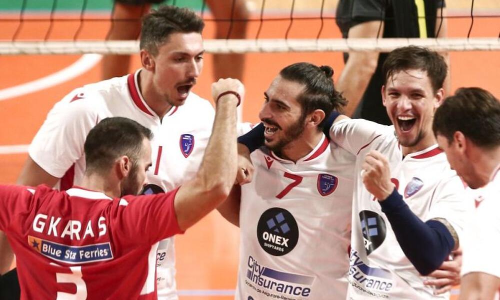League Cup: «Ίδρωσε» αλλά νίκησε ο Φοίνικας μετά από 3ωρη «μάχη», αύριο με Παναθηναϊκό η 1η θέση