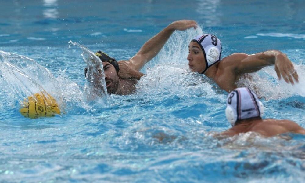 Α1 Πόλο Ανδρών: Εύκολες νίκες για ΝΟΒ και Υδραϊκό, «ίδρωσε» ο ΝΟ Χανίων (photos)