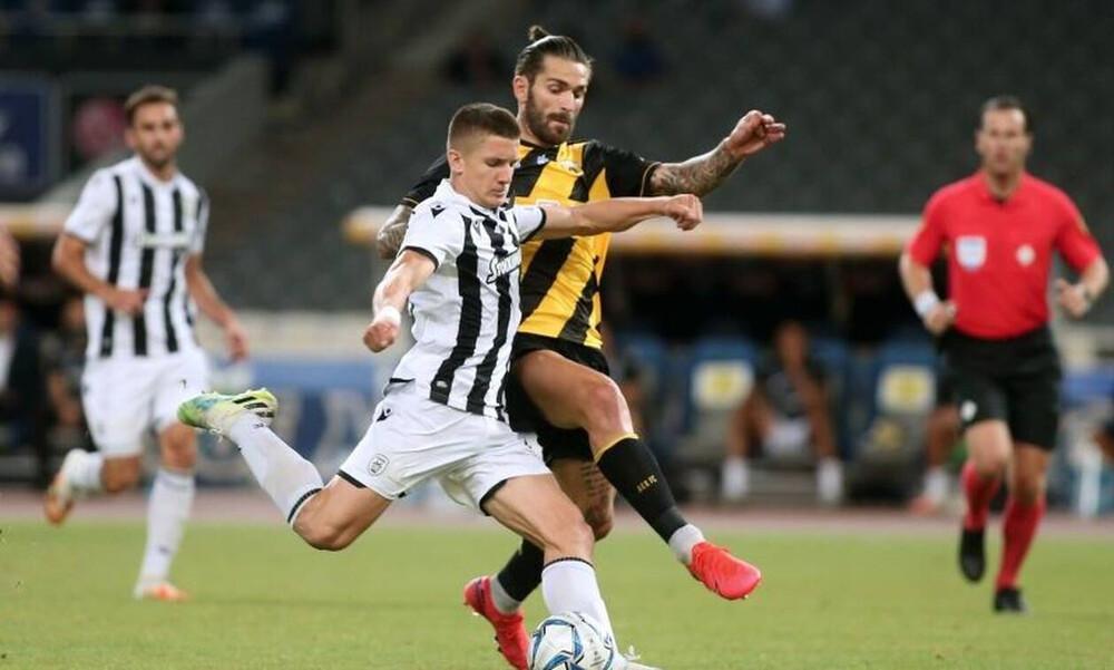 Super League 1: Ντέρμπι «Δικεφάλων» στο ΟΑΚΑ - Νέο ξεκίνημα για Παναθηναϊκό