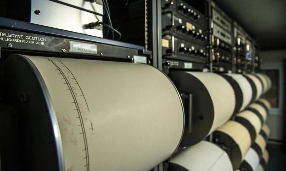 Σεισμός ΤΩΡΑ: 4,2 Ρίχτερ στη Σκιάθο - Αισθητός και στην Αττική
