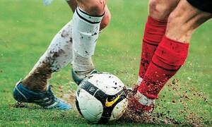 Πένθος στα Τρίκαλα, «έφυγε» 18χρονος ποδοσφαιριστής (photos)