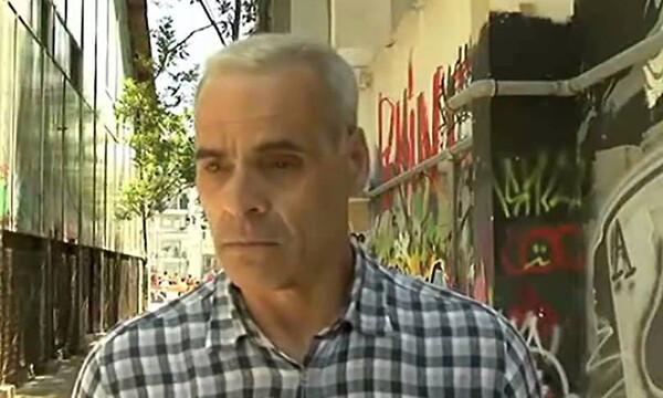 Πέθανε ο δημοσιογράφος και παλιός αθλητής του Παναθηναϊκού, Κώστας Μπατής
