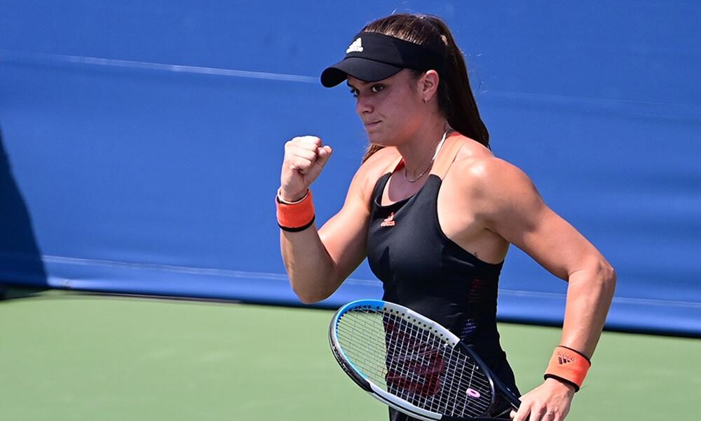 WTA: Σταθερή στην 23η θέση η Μαρία Σάκκαρη (photos)