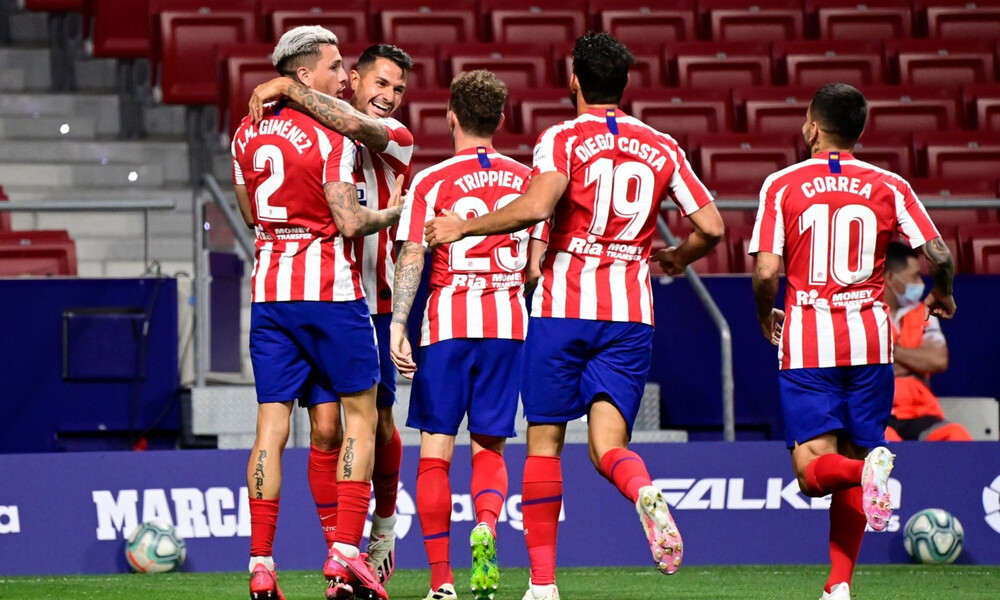 Σκάει «βόμβα» από Ατλέτικο Μαδρίτης στην Super League 2!