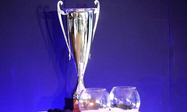 Volley League: Αυτή την ώρα νέα κλήρωση!