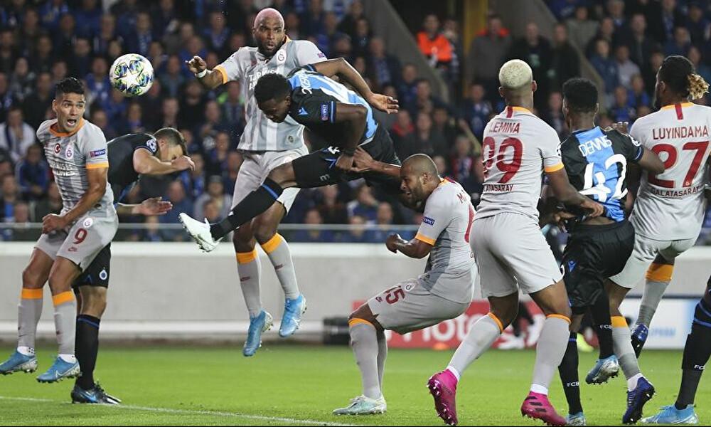 Champions League: Τέσσερα κρούσματα κορονοϊού στην Μπριζ