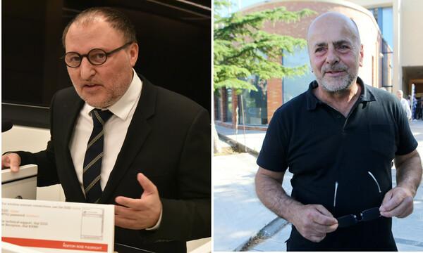 Παναθηναϊκός: «Ενδιαφέρον από Ελληνοαμερικάνους επιχειρηματίες!» (video+photos)