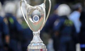 Κύπελλο Ελλάδας: Πάνω από 40 ομάδες στην κλήρωση της πρώτης φάσης