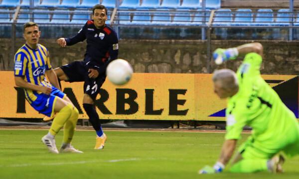 Λαμία-Παναιτωλικός 0-0: Μέχρι αύριο να έπαιζαν… (videos+photos)