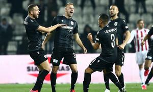 ΠΑΟΚ: Χάνει παίκτη από τη Ντιναμό Ζάγκρεμπ! (photos)
