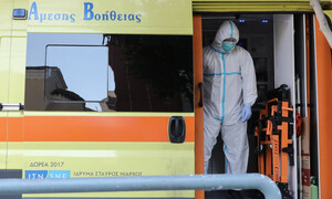 Κορονοϊός: Αρνητικό ρεκόρ για την Ελλάδα! 667 νέα κρούσματα - 87 διασωληνωμένοι