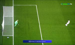 Παρί Σεν Ζερμέν-Μάντσεστερ Γιουνάιτεντ: Με... διπλό πέναλτι και VAR το 0-1 (video)