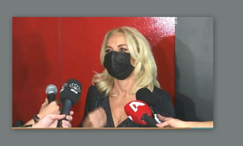 Μαρία Μπεκατώρου: Η ανακοίνωση για το «οριστικό» φινάλε του YFSF