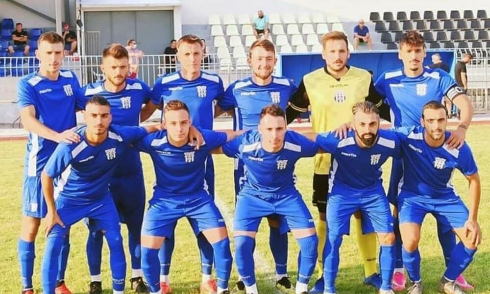 Γ' Εθνική: Κανονικά το Νέστος Χρυσούπολης-Αλεξανδρούπολη FC