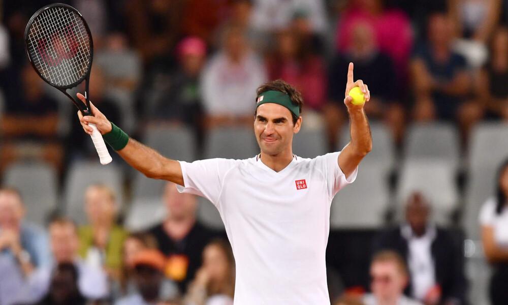 Τένις: Ο Ρότζερ Φέντερερ επιστρέφει στα κορτ τον Ιανουάριο στο Australian Open!