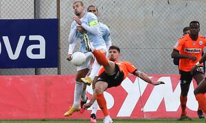 Απόλλων Σμύρνης-ΠΑΣ Γιάννινα: Μυθικό γκολ με σομπρέρο στην Ριζούπολη (videos+photos)