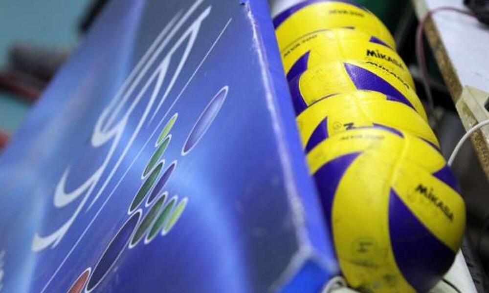 Volley League: Τριήμερη θα είναι η Πρεμιέρα του πρωταθλήματος