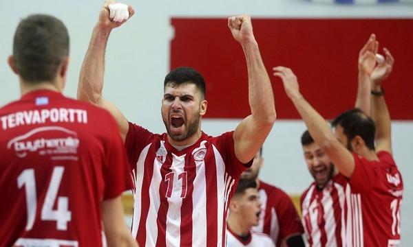 Άκης Ασπιώτης: «Ντροπή για το ελληνικό βόλεϊ οι παίκτες του Ηρακλή να μείνουν χωρίς ομάδα»!