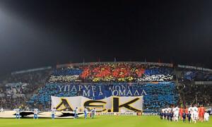 Ολυμπιακός-Μαρσέιγ: Ντόπες από οπαδούς της ΑΕΚ στους Γάλλους