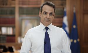 Κορονοϊός: Με διάγγελμα του πρωθυπουργού ανακοινώνονται νέα μέτρα