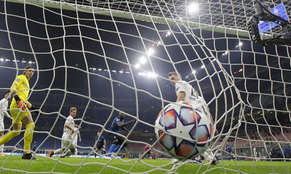 Champions League: Όλα τα γκολ και οι βαθμολογίες των ομίλων της Τετάρτης (videos)