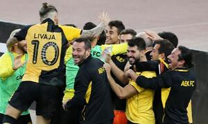 Μπράγκα-ΑΕΚ: Με στόχο το θετικό αποτέλεσμα