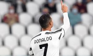 Γιουβέντους: Πλήγμα με Κριστιάνο Ρονάλντο, δεν παίζει με Μπαρτσελόνα!