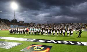 Μπράγκα-ΑΕΚ: Το δωδέκατο ταξίδι σε φάση ομίλων από δύσκολη αφετηρία!