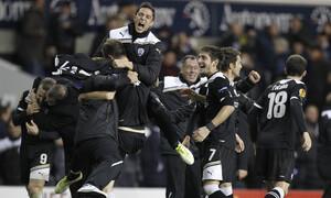 ΠΑΟΚ: Τα καλύτερα γκολ στο Europa League με τον Βιεϊρίνια στη κορυφή (video+photos)