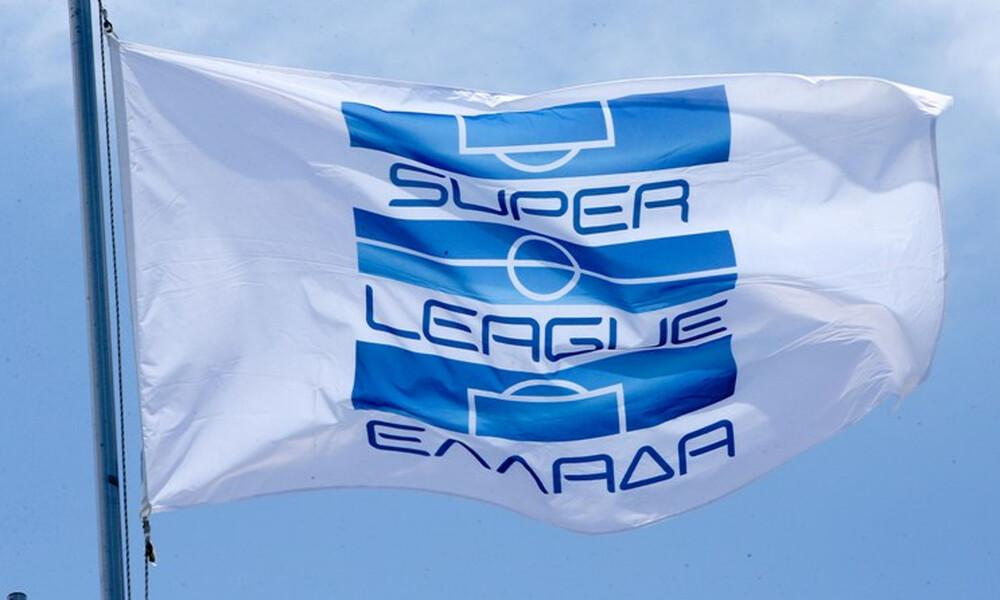 Super League: Τηλεδιάσκεψη για τα οικονομικά!