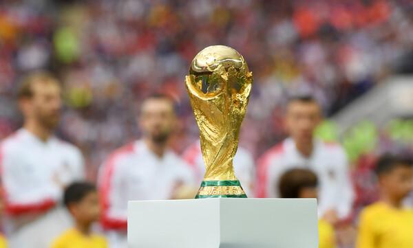 Παγκόσμιο Κύπελλο Κατάρ 2022: Στις 7/12 η κλήρωση για τα προκριματικά της ευρωπαϊκής ζώνης