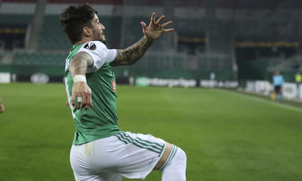 Europa League - 2ος όμιλος: Ανατροπή και νίκη για Άρσεναλ, σκόραρε ο Φούντας