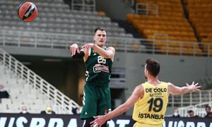 Παναθηναϊκός ΟΠΑΠ-Φενέρμπαχτσε 82-68: Με...μανία Νέντοβιτς (videos+photos)