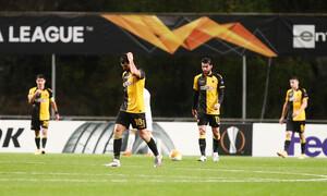 Μπράγκα-ΑΕΚ: Η χαμένη ευκαιρία του Ολιβέιρα και το γκολ του Γκαλένο (photos+videos)