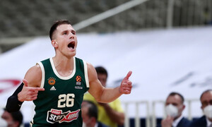 Νέντοβιτς: «Έπρεπε να βγω μπροστά»!