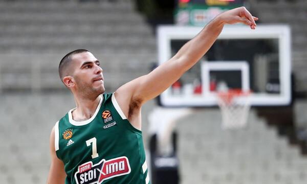 Μποχωρίδης: «Τα εύσημα πρώτα στον προπονητή»! (Video)