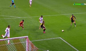 Μπράγκα-ΑΕΚ: Νέα χαμένη ευκαιρία ο Ολιβέιρα, γκολ ο Παουλίνιο (videos)