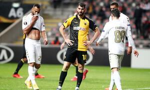 Μπράγκα-ΑΕΚ 3-0: Πλήρωσε λάθη και χαμένες ευκαιρίες!