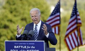 Αμερικανικές εκλογές 2020: Απόπειρα δολοφονίας κατά του Μπάιντεν - Πώς σώθηκε την τελευταία στιγμή