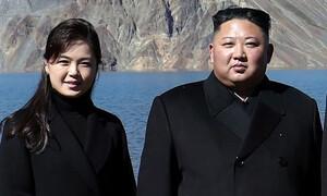 Βόρεια Κορέα: Θρίλερ με την πανέμορφη σύζυγο του Κιμ Γιονγκ - Φόβοι πως εκτελέστηκε