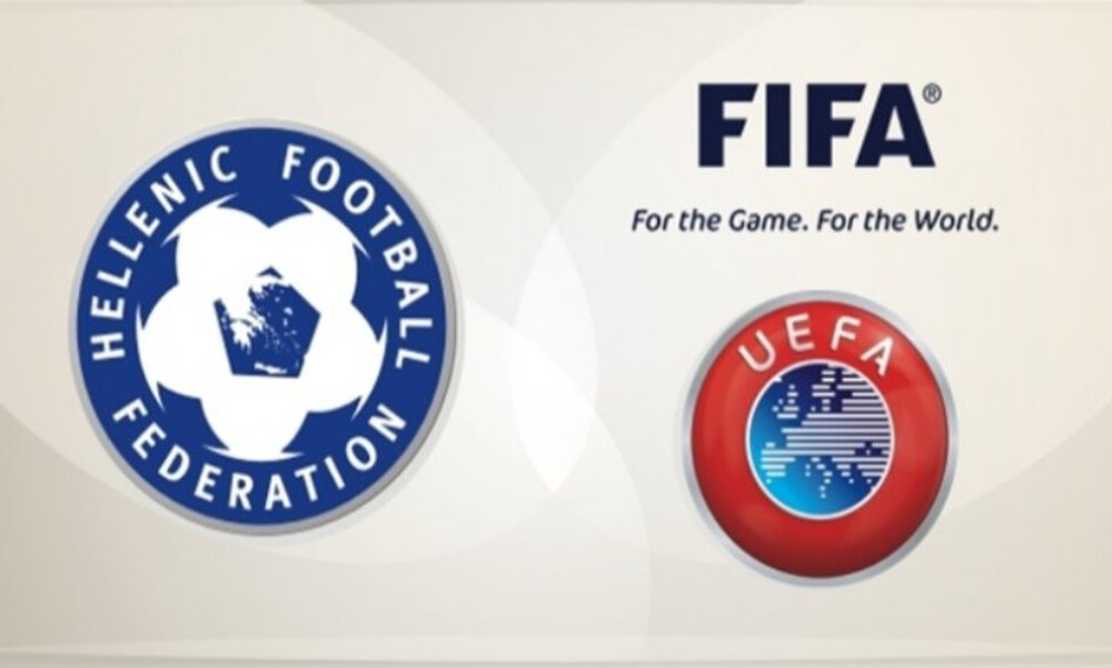 Συνάντηση FIFA-UEFA με Κλάτενμπεργκ και «μεγάλους»