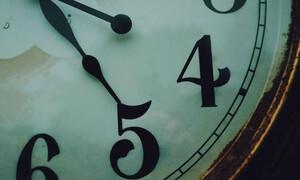 Αλλαγή ώρας: Πότε καταργείται - Οι συνέπειες για τις τρεις ζώνες στην Ευρώπη
