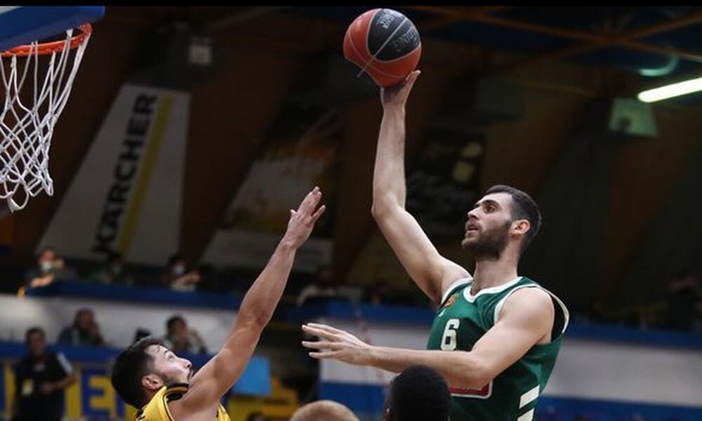 Basket League: Το trailer της φετινής σεζόν (video)