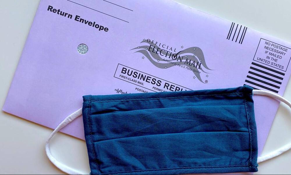 Εκλογές ΗΠΑ: Τα ταχυδρομεία σε ετοιμότητα για την έγκαιρη διανομή της επιστολικής ψήφου